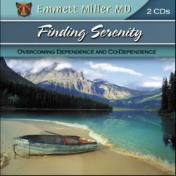 Finding Serenity: Overcoming Dependence And Co-Dependence