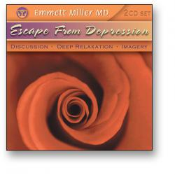Escape From Depression (2 CDs)