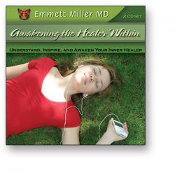 Awakening the Healer Within CD