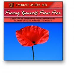 Freeing Yourself From Fear (3 CDs)
