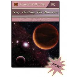 Deep Healing the Universe Presentation (DVD)