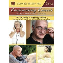 Confronting Cancer: Facing, Embracing, Thriving (2 DVDs)