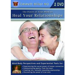 Power of Your Mind to Heal Your Relationships DVD image