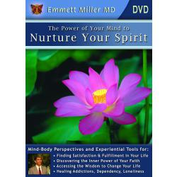 Power of Your Mind to Nurture Your Spirit: How to Awaken and Empower Your Self (DVD)