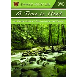 A Time to Heal DVD Image