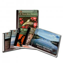 Total Stress Relief Suite Image