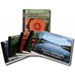 Balance, Stress and Optimal Health (6 CD Suite)