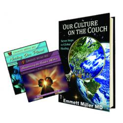 Our Culture On the Couch Suite