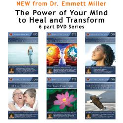 Balance Your Mind and Emotions DVD Image