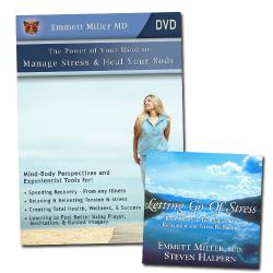 Silver Stress Management Kit Image