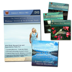 Stress Management Kit – Gold